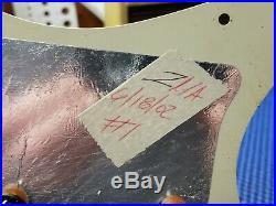 2002 Fender American Deluxe Strat LOADED PICKGUARD USA Vintage Noiseless Pickups
