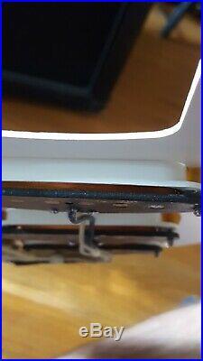 2007 Fender AVRI Strat Loaded Pickguard Original 57/62 Pickups Thin Skin'59