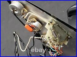 920D PreWired Lace Sensor Gold Pickups LOADED PICKGUARD for Fender Strat Guitar