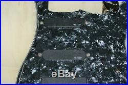 EMG for strat loaded pickguard 2-EMG-S, EMG-81 in bridge