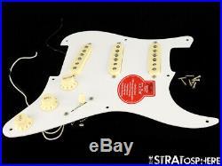 Fender 50s Classic Player Strat LOADED PICKGUARD Custom Shop Stratocaster SALE