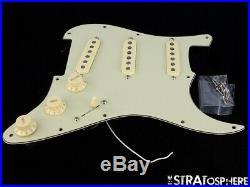 Fender American Performer Stratocaster LOADED PICKGUARD Strat Yosemite Pickups