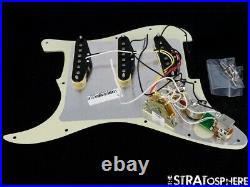 Fender American Performer Stratocaster LOADED PICKGUARD, Strat Yosemite Pickups