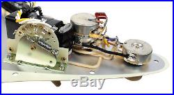 Fender Clapton Vintage Noiseless Loaded Strat Pickguard White Pearl / Aged White