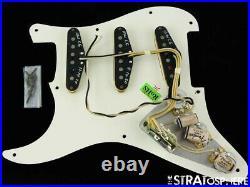 Fender Custom Shop 1959 Heavy Relic Stratocaster LOADED PICKGUARD 59 Strat CG