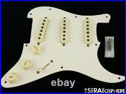 Fender Custom Shop 1959 Heavy Relic Stratocaster LOADED PICKGUARD 59 Strat LMM