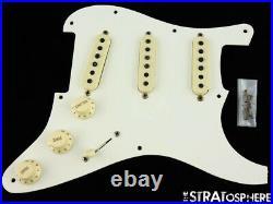 Fender Custom Shop 1959 Heavy Relic Stratocaster LOADED PICKGUARD 59 Strat ME