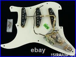Fender Custom Shop 1959 Heavy Relic Stratocaster LOADED PICKGUARD, 59 Strat SP