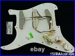 Fender Custom Shop 1965 Closet Classic Stratocaster Strat LOADED PICKGUARD USA