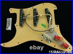 Fender Custom Shop 60s Big Head Relic Stratocaster LOADED PICKGUARD, Strat BP