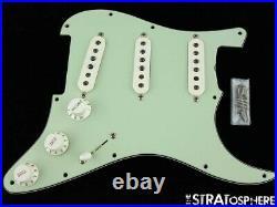 Fender Custom Shop'64 Closet Classic Strat LOADED PICKGUARD Josefina Handwound