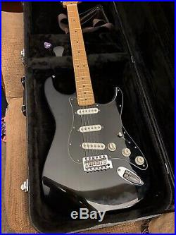 Fender Special Edition Strat With David Allen Loaded Pickguard & KingTone Switch