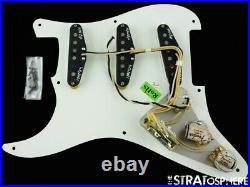 Fender USA Custom Shop 1955 Relic Stratocaster LOADED PICKGUARD Strat BP
