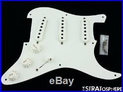 Fender USA Custom Shop 1955 Relic Stratocaster LOADED PICKGUARD Strat Josefina