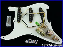 Fender USA Custom Shop 1955 Relic Stratocaster, LOADED PICKGUARD Strat Josefina
