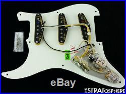 Fender USA Custom Shop 1956 Relic Stratocaster LOADED PICKGUARD Strat JOSEFINA