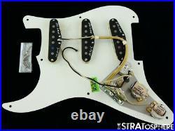 Fender USA Custom Shop 1956 Relic Stratocaster LOADED PICKGUARD Strat, LMM