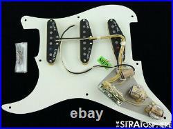 Fender USA Custom Shop 1956 Relic Stratocaster LOADED PICKGUARD Strat ME