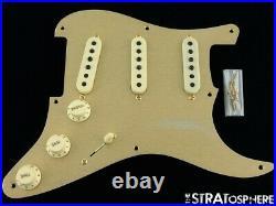 Fender USA Custom Shop 1957 Relic Stratocaster LOADED PICKGUARD Strat CG