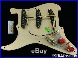 Fender USA Custom Shop 1957 Relic Stratocaster LOADED PICKGUARD Strat JOSEFINA