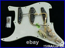 Fender USA Custom Shop 1959 Relic RI Stratocaster LOADED PICKGUARD Strat LMM