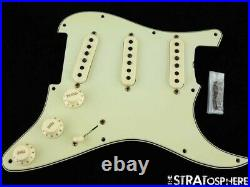 Fender USA Custom Shop 1959 Relic Stratocaster LOADED PICKGUARD, Strat BP
