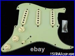 Fender USA Custom Shop 1959 Relic Stratocaster LOADED PICKGUARD Strat CG