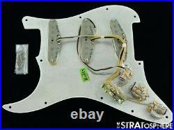 Fender USA Custom Shop 1965 Relic Stratocaster LOADED PICKGUARD, Strat ME