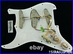 Fender USA Custom Shop 1969 Relic Stratocaster, LOADED PICKGUARD, Strat CG