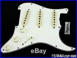 Fender USA Custom Shop 1969 Relic Stratocaster LOADED PICKGUARD Strat Josefina