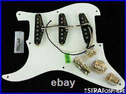 Fender USA Custom Shop'55 Relic Strat LOADED PICKGUARD Vintage JOSEFINA