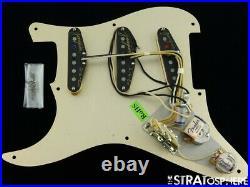 Fender USA Custom Shop'56 Relic Strat LOADED PICKGUARD Fat 50s JOSEFINA
