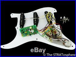 USA Fender CLAPTON Strat LOADED PICKGUARD Stratocaster Vintage Noiseless