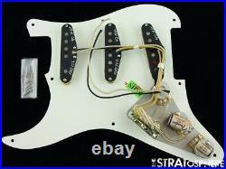 USA Fender Custom Shop 57 Stratocaster NOS LOADED PICKGUARD Strat 1957 CG
