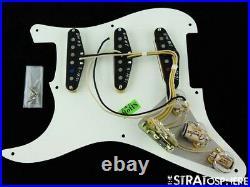 USA Fender Custom Shop 57 Stratocaster NOS LOADED PICKGUARD Strat 1957 ME