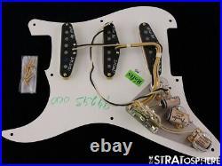 USA Fender Custom Shop 59 Stratocaster NOS LOADED PICKGUARD Strat 1959 BP