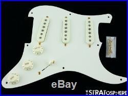 USA Fender Custom Shop 59 Stratocaster NOS LOADED PICKGUARD Strat 1959 Josefina
