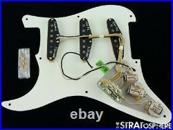 USA Fender Custom Shop 59 Stratocaster NOS LOADED PICKGUARD Strat 1959 ME