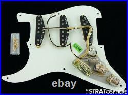 USA Fender Custom Shop 59 Stratocaster NOS LOADED PICKGUARD, Strat 1959 ME