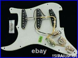 USA Fender Custom Shop 61 Stratocaster NOS LOADED PICKGUARD Strat 1961 CG