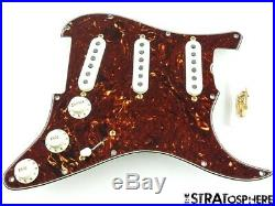 USA Fender Custom Shop 62 Stratocaster NOS LOADED PICKGUARD Strat 1962 Josefina