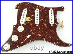 USA Fender Custom Shop 62 Stratocaster NOS LOADED PICKGUARD Strat 1962 ME